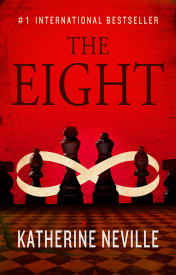 The Eight - cover