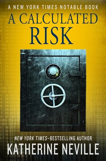 A Calculated Risk - cover