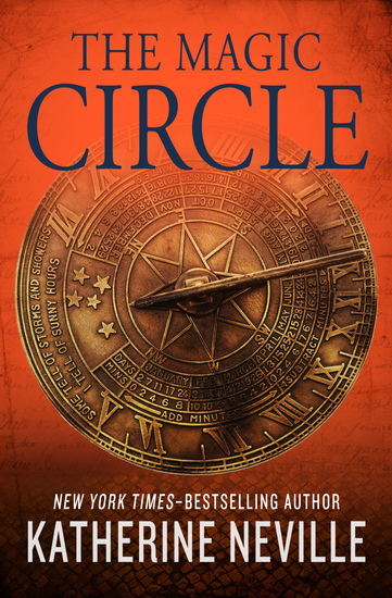 The Magic Circle - cover