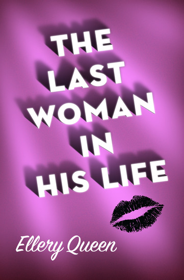 The Last Woman in His Life - cover