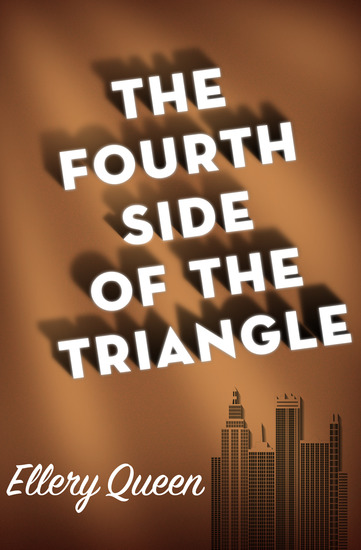 The Fourth Side of the Triangle - cover