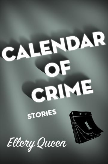 Calendar of Crime - cover