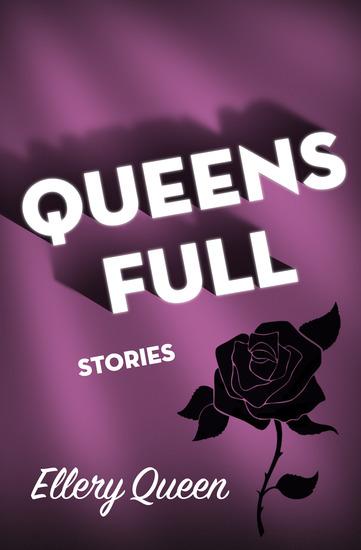 Queens Full - cover