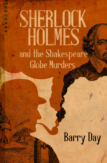 Sherlock Holmes and the Shakespeare Globe Murders - cover