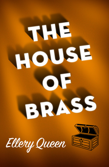 The House of Brass - cover