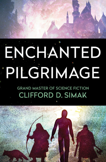Enchanted Pilgrimage - cover