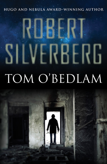 Tom O'Bedlam - cover