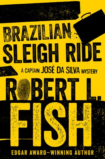 Brazilian Sleigh Ride - cover