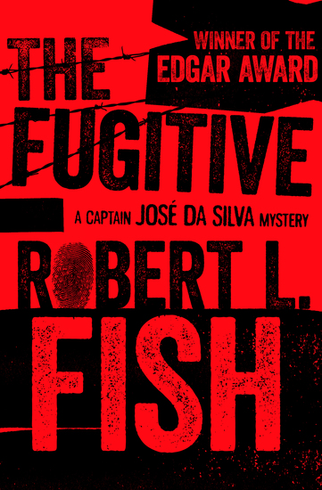 The Fugitive - cover
