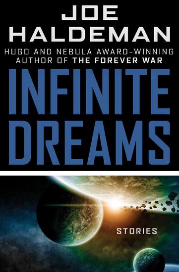 Infinite Dreams - Stories - cover