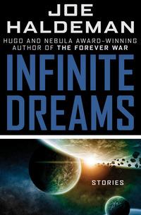 Infinite Dreams - Stories