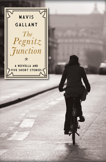 The Pegnitz Junction - A Novella and Five Short Stories - cover