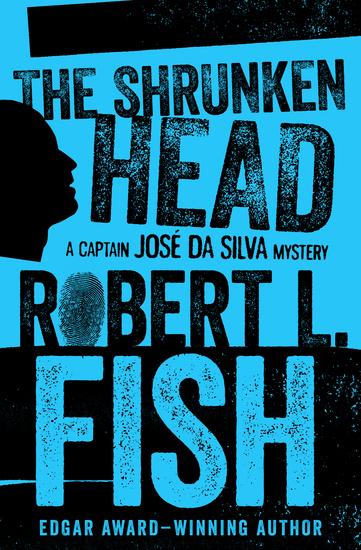 The Shrunken Head - cover