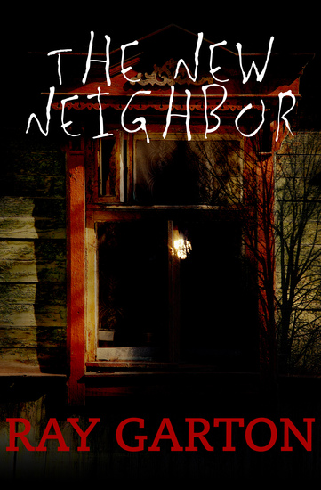 The New Neighbor - cover