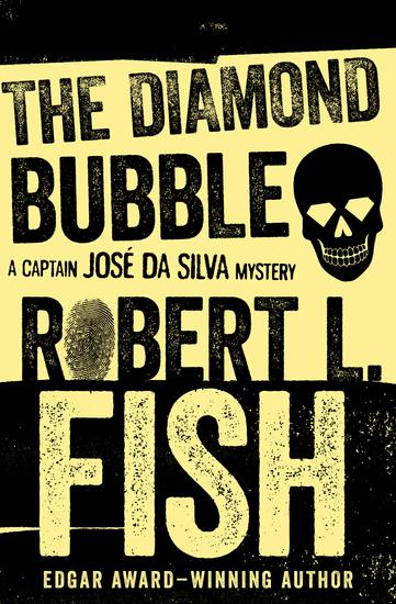 The Diamond Bubble - cover