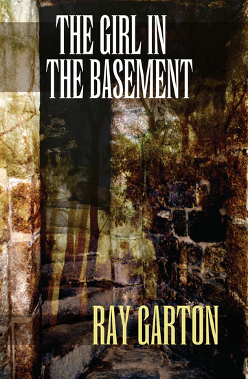 The Girl in the Basement - cover