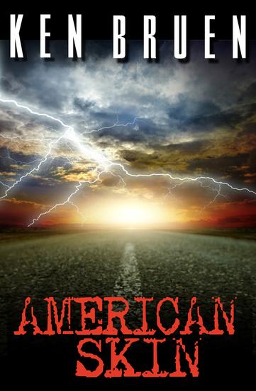 American Skin - cover