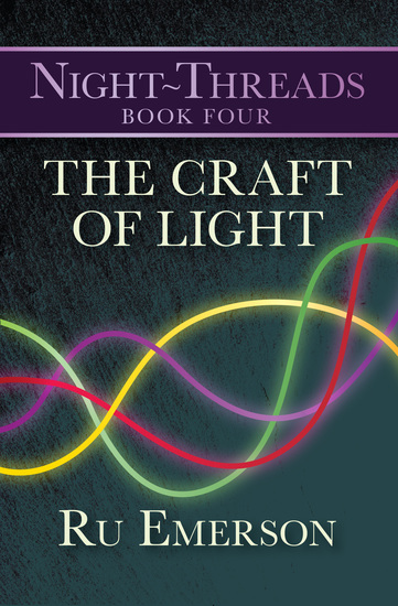 The Craft of Light - cover