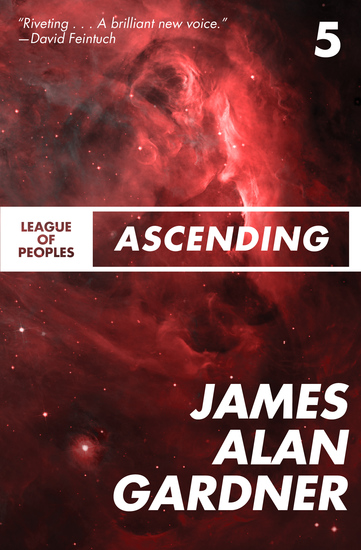 Ascending - cover