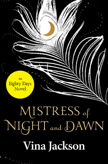 Mistress of Night and Dawn - cover