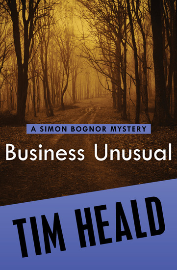 Business Unusual - cover