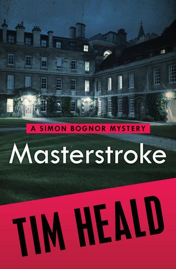 Masterstroke - cover