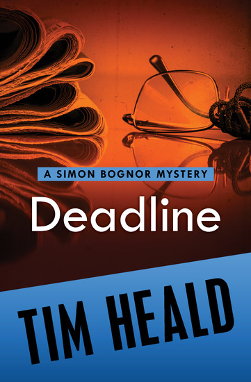 Deadline - cover