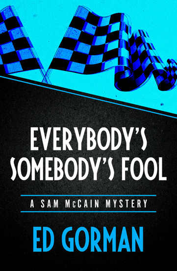 Everybody's Somebody's Fool - cover