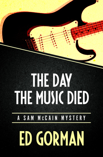 The Day the Music Died - cover