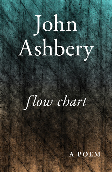 Flow Chart - A Poem - cover