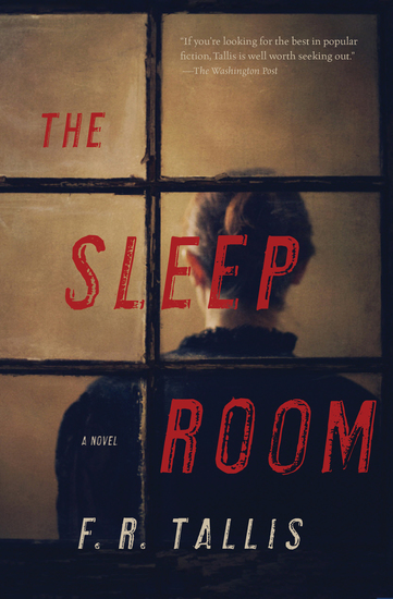 The Sleep Room - cover