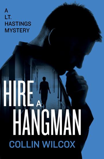 Hire a Hangman - cover