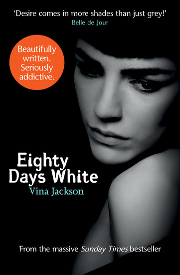 Eighty Days White - cover