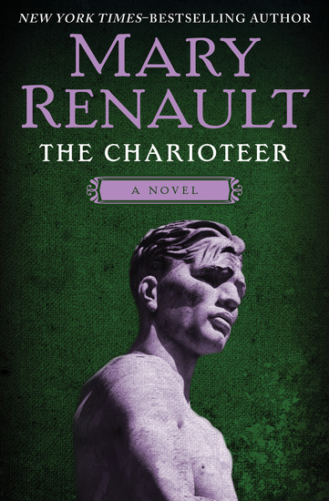The Charioteer - A Novel - cover
