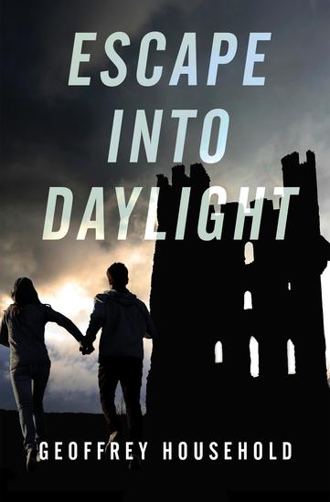 Escape into Daylight - cover