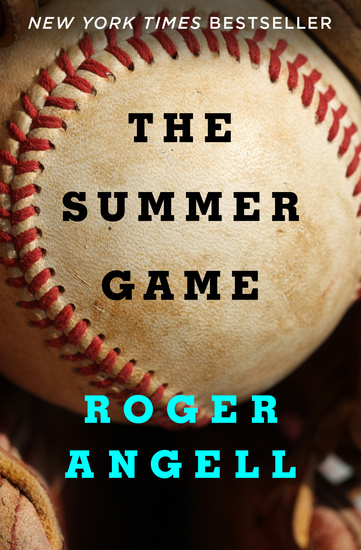 The Summer Game - cover