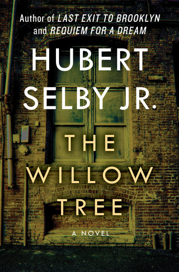 The Willow Tree - A Novel - cover
