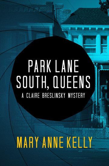 Park Lane South Queens - cover