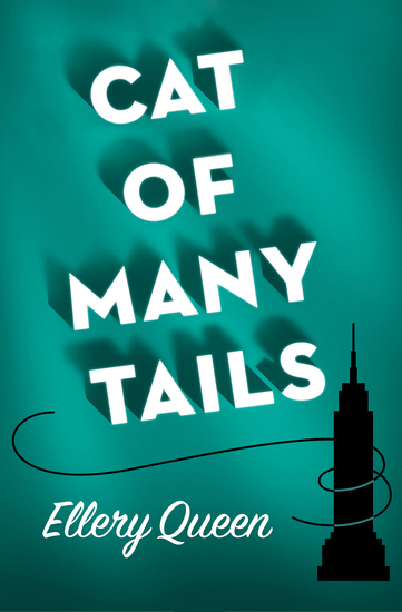 Cat of Many Tails - cover