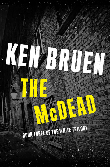 The McDead - cover