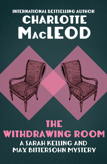 The Withdrawing Room - cover