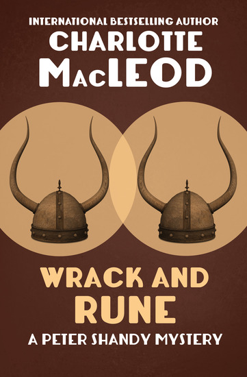Wrack and Rune - cover