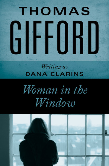 Woman in the Window - cover