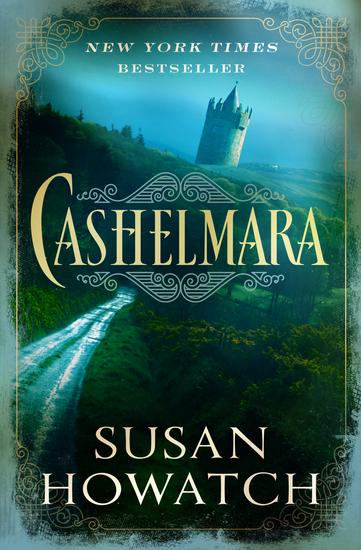 Cashelmara - cover