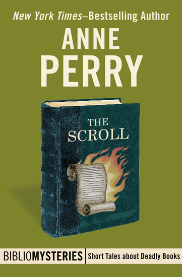 The Scroll - cover