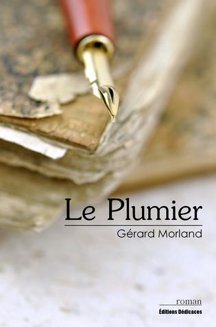 Le Plumier - cover