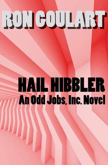 Hail Hibbler - cover