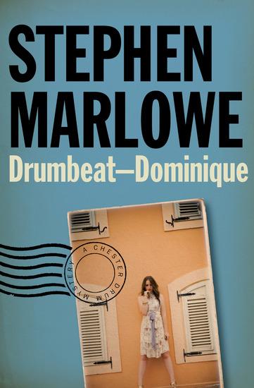 Drumbeat – Dominique - cover