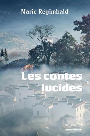 Les contes lucides - cover