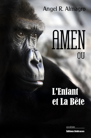 AMEN ou L'Enfant et La Bête - cover